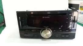 Hu ori avanza veloz cd mp3 usb aux radio
