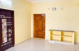 2 BHK Semi Furnished Flat for rent in Kphb-131928