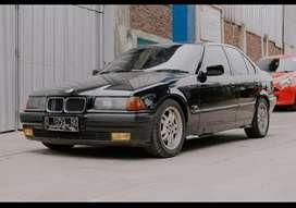 BMW E36 320i MULUS PAKE BANGET