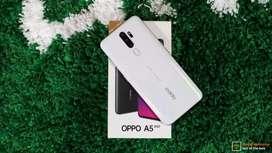 Oppo A5 2020 Ram 3/64 New Resmi Siap Cod jatipuro