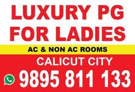 LUXURY PG FOR LADIES IN CALICUT CITY