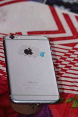 Iphone 6 new condition