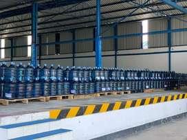 Pabrik Air dalam kemasan Aktif di sukabumi