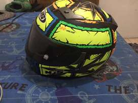 Helm njs n809 ukuran m