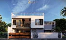 Jasa Desain Rumah - Bhaswara Design