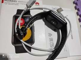 Huawei watch fir