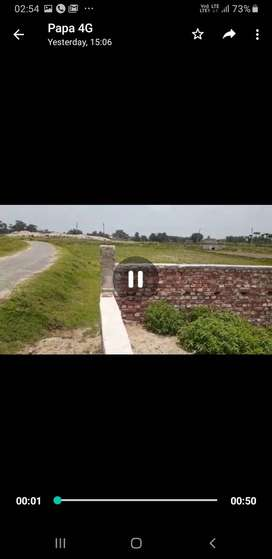 Want to rent my plot for godown /ware house .Main road front facing.