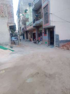 plot for sale in krishna colony sec 7