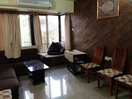 AVAILABLE 2 BHK FOR HEAVY DEPOSIT IN VERSOVA