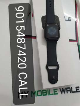 Apple watch Series 6 40mm cellular + gps just 1 mnth old Indian