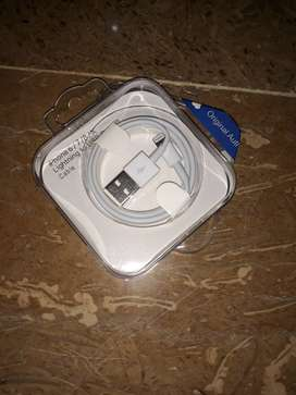 iphone orignal charging cable