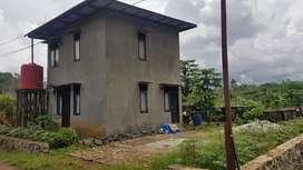 Dijual Rumah Bonus : AC, Water Heater, Kulkas