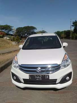 Suzuki Ertiga GL 2014 DP 15 JUTA