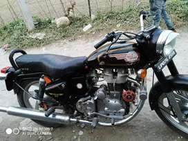 Modified bike bullet old model 1997