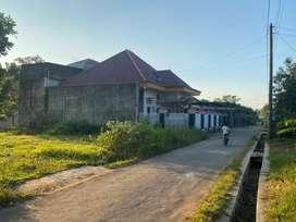 Dijual Tanah 191 m2 SHM Metro Lampung