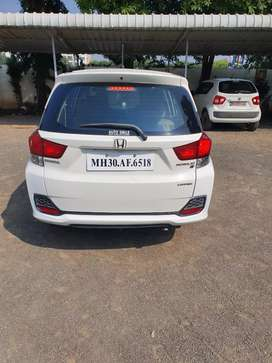 Mobilio car sell