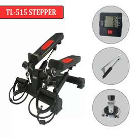 Stepper suspension new
