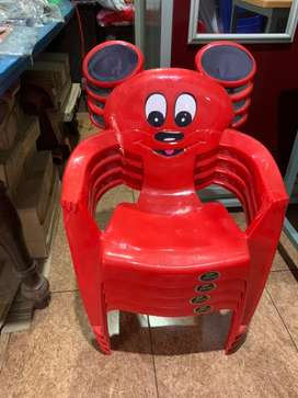 Kids chair new one