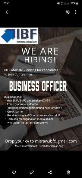 Lowongan Kerja di Bandar Lampung
