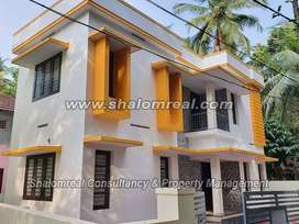 3 bedroom 3.75 Cents house/Villa at Kunduparamba Calicut