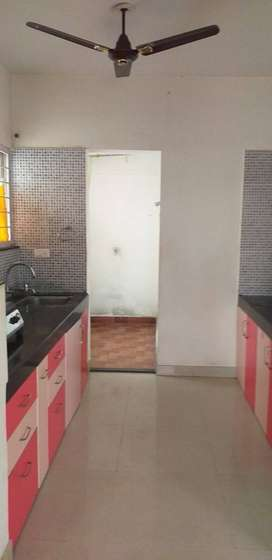 2bhk Full Furnished Flat In moshi For rent