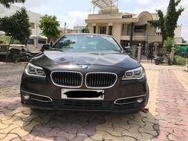 BMW 520D In good condition