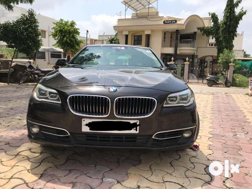 BMW 520D In good condition 0