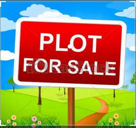 Main road touch plot for sale near hingna t point
