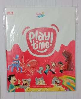 *Buku Play Time*