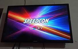 Speedcon LCD Tv  32 inch