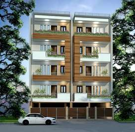 3BHK SECTOR 14, OLD DLF COLONY GURGAON