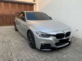 BMW 320i Sport F30 2013 | Full Modified - Siap Gaspol