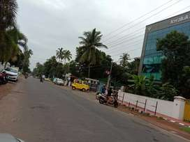 26 Cent Plot at Gosaikunnu Thrissur Town