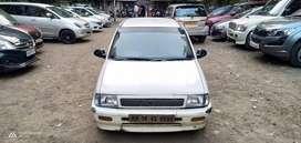 Maruti Suzuki Zen VXI, 2000, Petrol