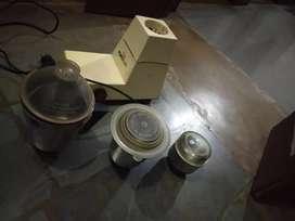 Ojas power mix mixture