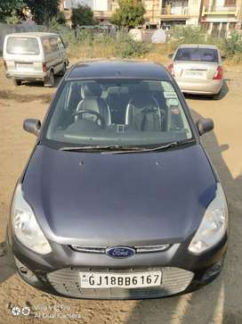 Ford Figo 2013 Good Condition