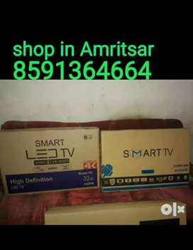Wholesale led 32 inch android TV with 1 year warranty