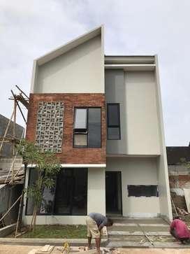 Dijual Rumah di Bintaro Plaza belakangnya harga hanya 1,3 M an saja!!!