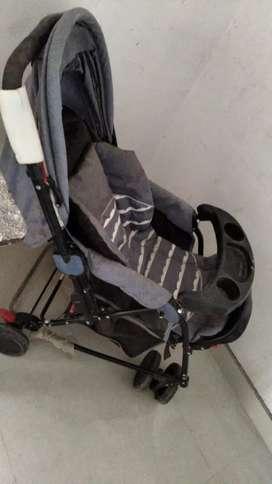 Babyyyyyy stroller 2 in 1