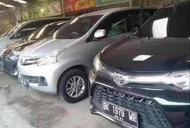 Sewa Mobil di Jogja Innova All in