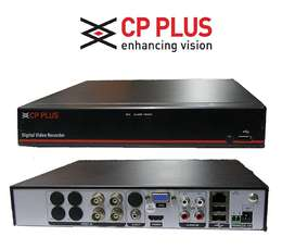 CCTV for Showrooms , Malls , Offices