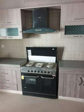 Askari 11 brand /new  flat for sale