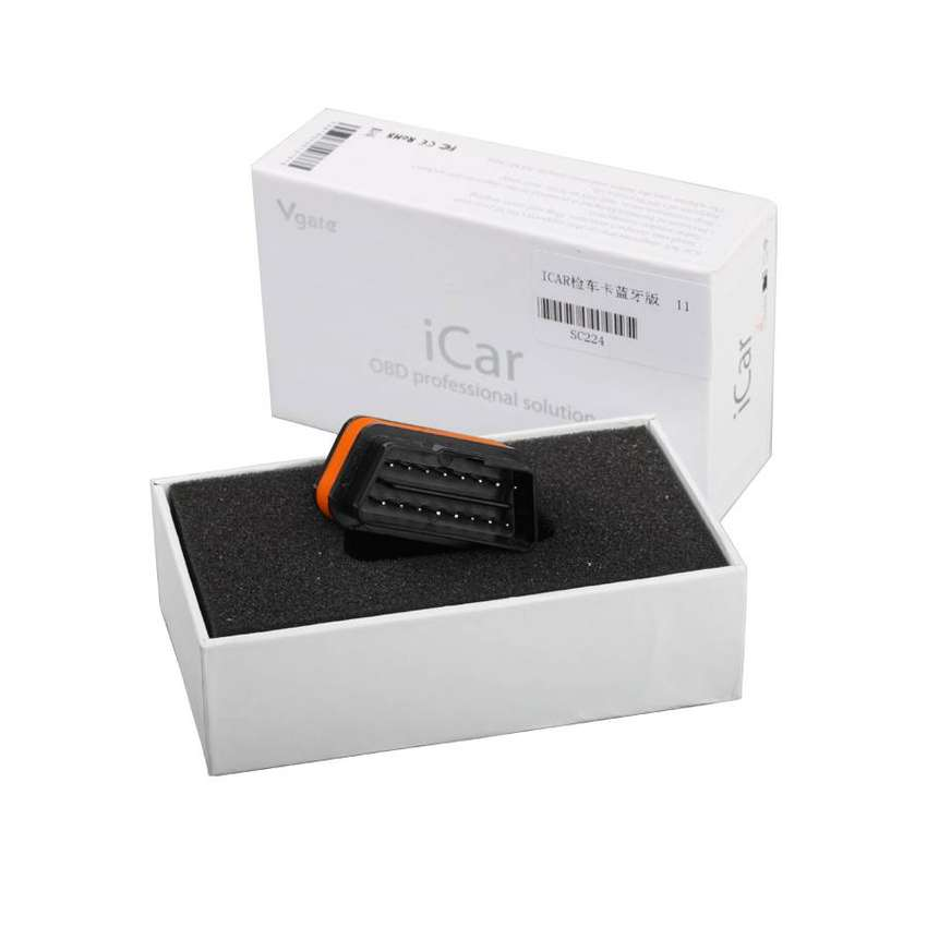 Diagnostic Interface Code reader Vgate Icar 2 car scanner 0