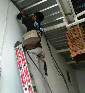 CCTV buat pemantau juga keamanan bergaransi