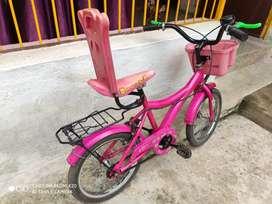 "Children's Cycle 18"" (6-10 yrs.)"