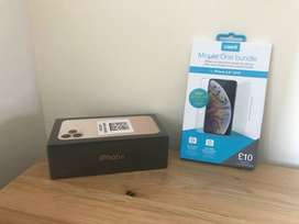 For Brand New Sealed Apple iPhone 11 Pro 64GB Gold