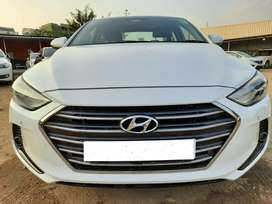 Hyundai Elantra 2.0 SX Optional Automatic, 2019, Diesel