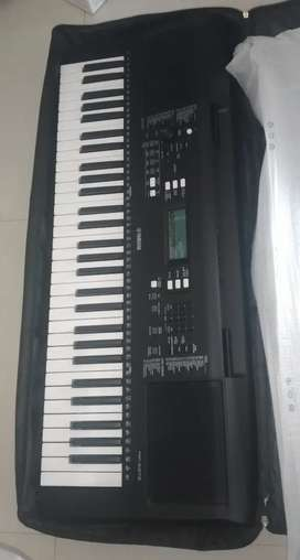 Piano [CASIO E373]