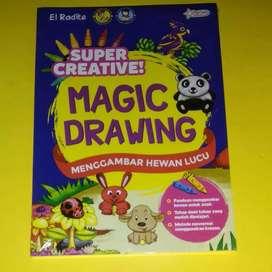 Buku untuk anak anak