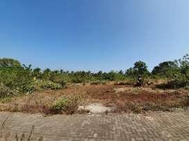7.25 cents residential plot at Gurupura Kaikamba 2,25,000 per cent